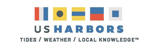 US Harbors Logo
